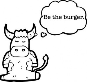 Be the Burger