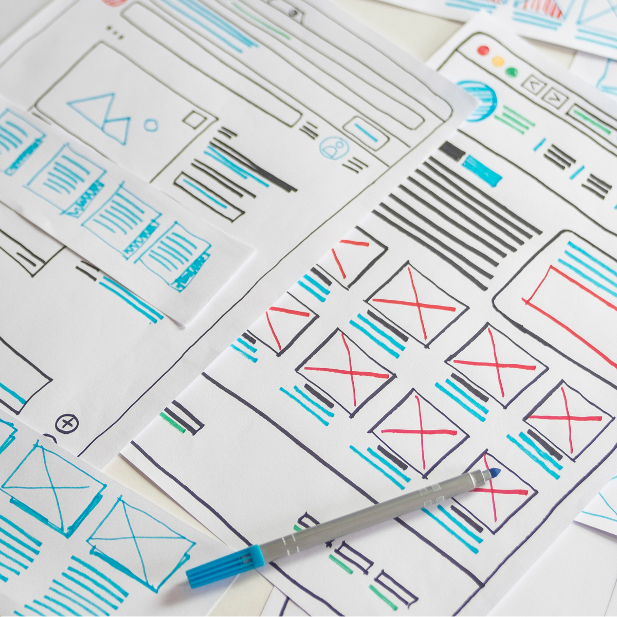 ux-wireframes